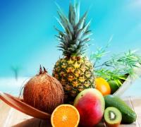 A C-vitaminnak két igen fontos szerepe van nyáron.