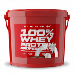 100% Whey Protein* Professional - 5000g