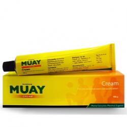 Muay Thai sportkrém - 100g