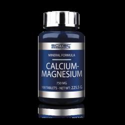 Calcium - Magnesium - Ásványi anyag formula