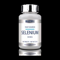 Selenium - Szelén