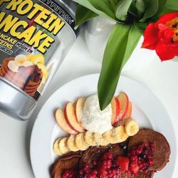 Protein Pancake - palacsinta minőségi fehérjetartalommal