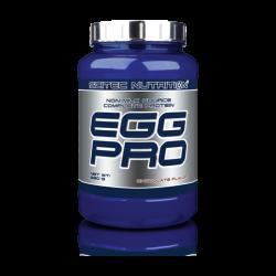 Egg Protein - tojásfehérje