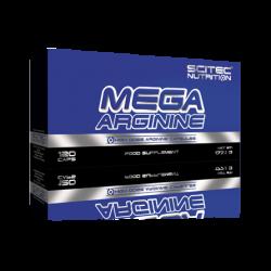 Arginine 120  - Magas dózisú arginin kapszulák
