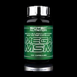 MSM - Metil-szulfonil-metán