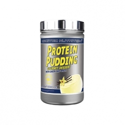 Protein Pudding - Fehérje puding