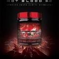 Hot Blood 3.0 - 300g - Edzés előtti stimuláns