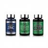 Cink & C- D3- Vitamin csomag